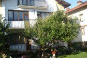 Къща за гости Попови